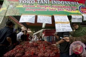 Bekasi siapkan pasar murah Ramadhan di tiga lokasi