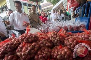 Pedagang pangan diimbau segera daftarkan produknya