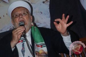 Tabligh Akbar Imam Palestina