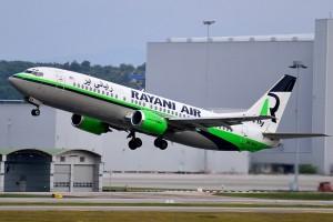Malaysia tutup maskapai penerbangan syariah pertamanya