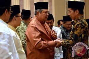 Presiden Berbuka Puasa Bersama