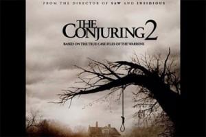 """""""The Conjuring 2"""" teratas di Amerika Utara"""