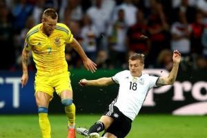 Euro 2016 - Kroos terinspirasi semangat juara Real Madrid