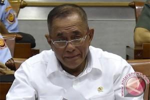 Menhan tegaskan FPI boleh ikut bela negara