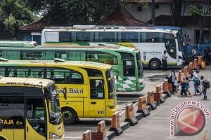 Kampung rambutan antisipasi arus penumpang Lebaran
