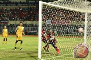 Persipura kalahkan Barito Putera 5-4