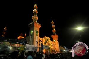 Masjid Tua Tanah Jawa