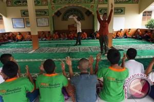 Isi Ramadhan dengan amal kebaikan