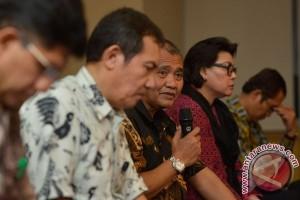 Diskusi Dengan Pimpinan KPK