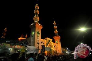 Ajaklah anak ramaikan masjid