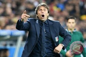 """Conte: """"Chelsea hanyalah tim besar di atas kertas"""""""