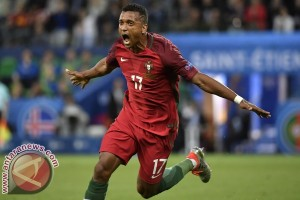Euro 2016 - Susunan pemain Portugal vs Polandia