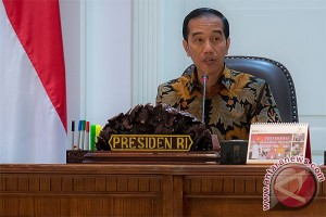 "Pengamat: Presiden Jokowi mainkan strategi ""safety policy"""