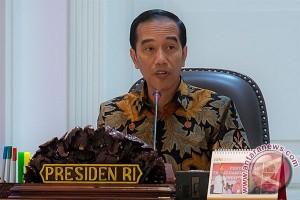 Presiden berharap Pilkada DKI berlangsung demokratis