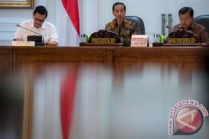 Ratas kelautan-perikanan, Jokowi yakin masa depan ada di laut