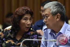 DPR ingin Susi Pudjiastuti fokus saja sejahterakan nelayan