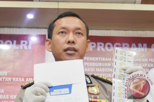 Polisi : pembunuh wanita di hotel idap HIV/AIDS