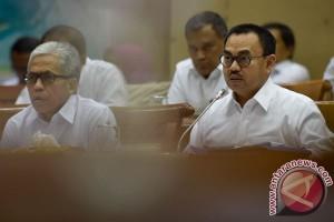 Raker Komisi VII Dengan Kementerian ESDM