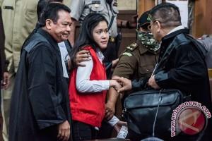 Di pengadilan, pengacara Jessica beberkan kejanggalan-kejanggalan
