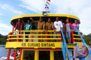 WWF`Saireri expedition team concludes mission in Yapen Islands