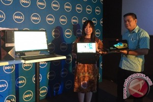 Peringati setahun, Dell luncurkan komputasi terbaru
