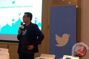 Hanya di Indonesia, Twitter hadirkan akun @ramadhan