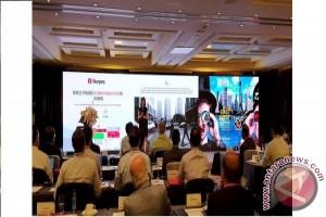 Shenzhen 100 menjadi salah satu topik utama di ajang Honeywell Investor Conference