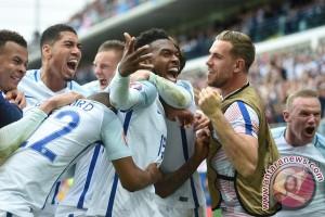 Inggris atasi Malta 2-0 pada kualifikasi Piala Dunia