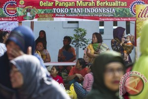 ICMI buka 300-400 toko di Jawa Barat