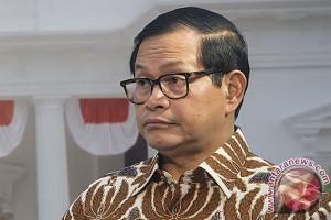 Pramono Anung nyatakan politisi terpilih menteri merupakan profesional