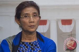 Susi Pudjiastuti luncurkan program KUM di Cilacap