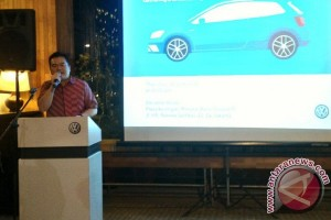 "Volkswagen gelar lomba ""Poloisme Modification Contest"""