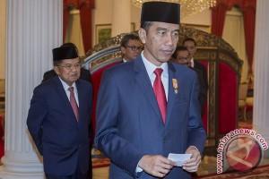 """Olimpiade Rio, Presiden menanti """"Indonesia Raya"""" dinyanyikan di Brasil"""