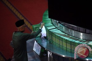 Mengisi Ramadan Di Istiqlal