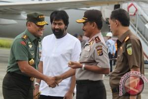 Panglima TNI Safari Ramadan Di Aceh
