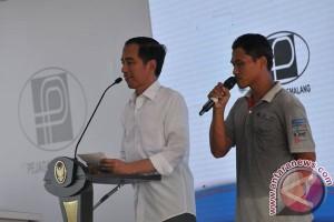 Presiden ajak masyarakat amalkan Pancasila