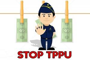 Pengawasan pembawaan uang oleh Bea Cukai adalah pencegahan TPPU