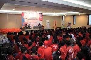 Jakarta Fair berbagi keceriaan bersama anak