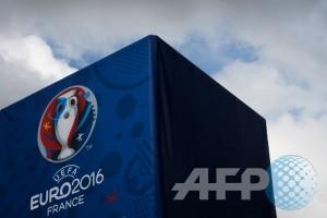 Euro 2016 - Wales juara Grup B
