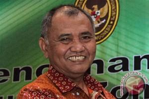 KPK: besaran dana parpol ditentukan pemerintah