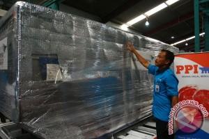 Bulog Jakarta-Banten gelar OP daging beku