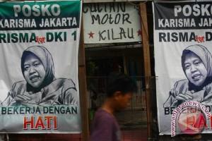 Tri Rismaharini: masyarakat berperan besar cegah terorisme