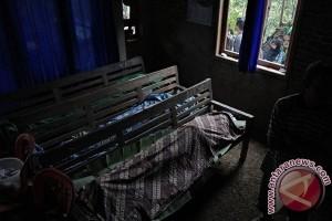 27 orang ditemukan tewas korban longsor Purworejo