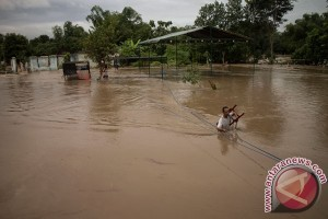 BPBD Lebak catat 1.203 rumah terendam banjir