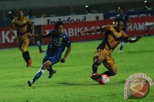 """Mitra Kukar targetkan kemenangan pada """"derby borneo"""""""