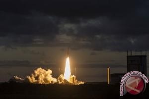 Menhan: satelit militer harus rahasia