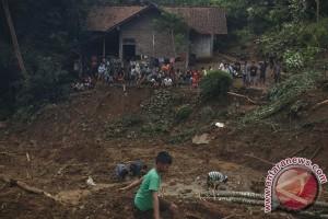 SAR temukan tambahan korban tewas longsor Purworejo