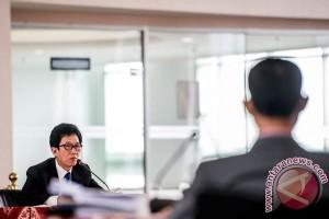 Seleksi Wawancara Calon Hakim Agung