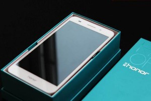 Huawei bakal umumkan dua ponsel di IFA