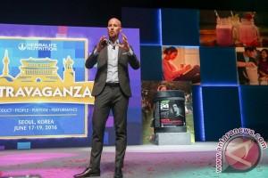 Herbalife gandeng Cristiano Ronaldo luncurkan produk minuman olahraga CR7 Drive